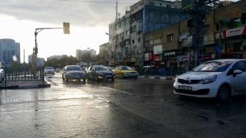 Alsaraya Crossroads.