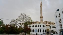 Palestine Mosque.